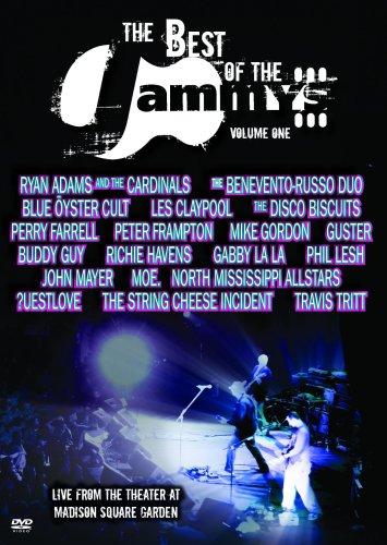 Preisvergleich Produktbild DVD-Jammys; The Vol.1