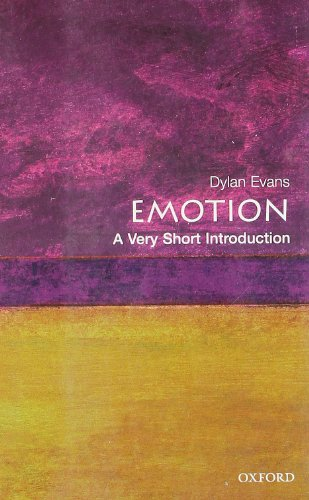 Emotion: A Very Short Introduction (Very Short Introductions)