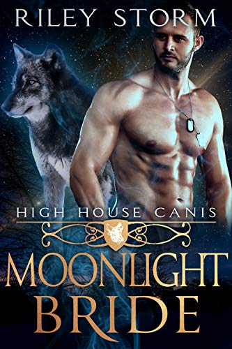 Moonlight Bride (High House Canis Book 3) (English Edition) House Of Brides