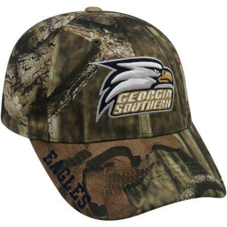 NCAA Herren Georgia Southern Eagles Mossy Hat \ Gap