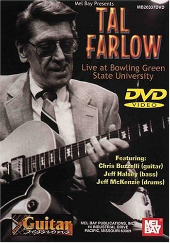 LIVE AT BOWLING GREEN STATE UNIVERSITY REINO UNIDO DVD