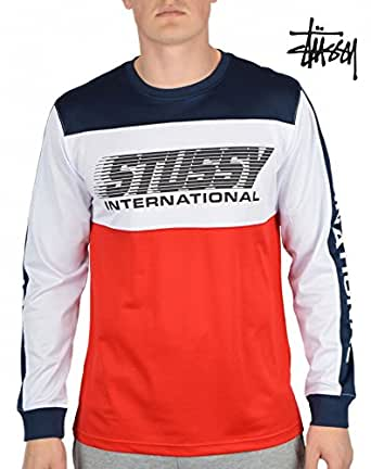 Stussy Sweat Bmx - NAVY - M