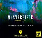 Masterpiece the Ultimate Disco
