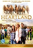 Heartland - The Complete Eighth Season [DVD] [UK Import]