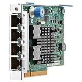 HP 665240-B21Netzwerkkarte–Zubehör Netzwerk (verkabelt, PCI-e, Ethernet, 1000Mbit/s, IEEE 802.1Q, IEEE 802.3, IEEE 802.3ab, IEEE 802.3AD, IEEE 802.3AZ, IEEE 802.3u, IEEE 802.3x, 5,5W)