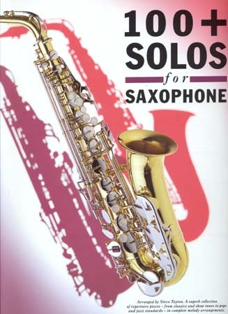 wise-publications-100-solos-saxophone-noten-pop-rock-blasinstrumente
