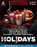 Holidays (Blu-Ray)