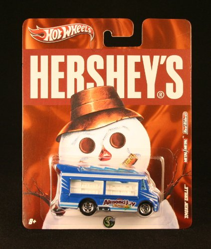 smokin-grille-almond-joy-hersheys-hot-wheels-2011-nostalgia-series-164-scale-die-cast-vehicle