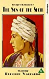 The Son of the Sheik [VHS] [UK Import]