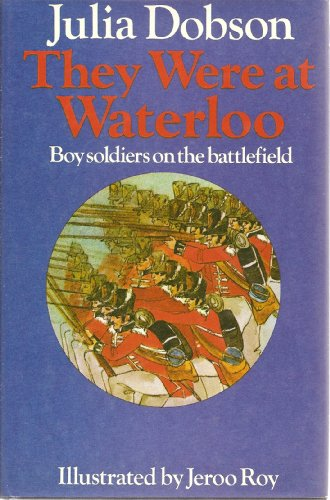 They were at Waterloo