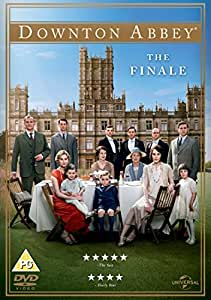 Downton Abbey: The Finale [DVD]