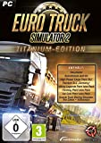 Euro Truck Simulator 2 - Titanium Edition [PC Code - Steam]