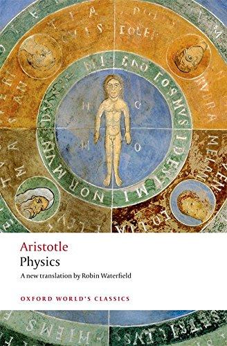 Physics (Oxford World's Classics)