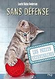 Best Livres pour 14 ans filles - 14. Les petits vétérinaires : Sans défense (14) Review