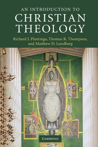 An Introduction to Christian Theology (Introduction to Religion) by Richard J. Plantinga (2010-04-30)