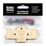 Boards On The Wall Skateboard Deck Mount - Best Reviews Guide