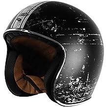 Origine Helmets origine Primo Relic, Negro, talla XS