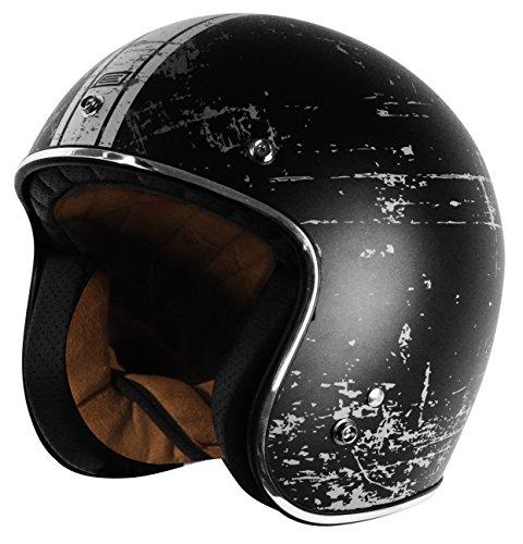 Origine Helmets Origine Primo Relic, Nero, Taglia XS