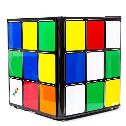51PSJ Lfi2L. SS500  - Husky HUS-HU231 Rubiks Cube Mini Fridge