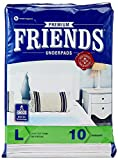Friends Underpads Premium Large size (Pa...
