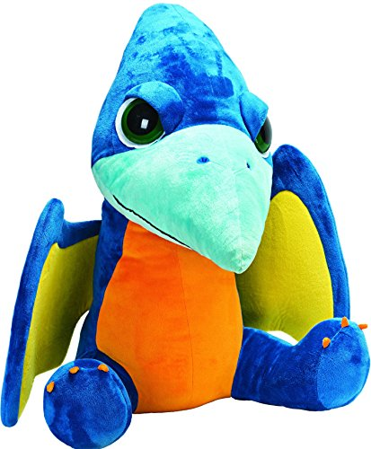 Suki pterodáctilo pequeñas - 19 cm de la Nueva Serie Dino'z.