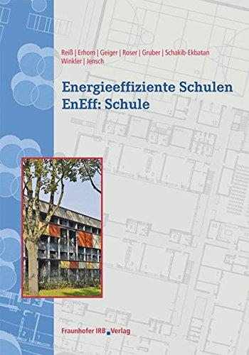 Energieeffiziente Schulen - EnEff:Schule.