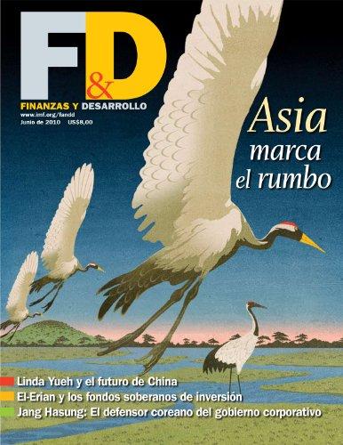 Finanzas y Desarrollo, Junio de 2010