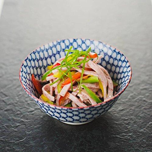 Paprika-Wurstsalat 500g Becher