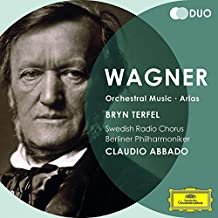 Orchestral Music; Arias (Coffret 2 CD)