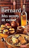 Image de Mes secrets de cuisine