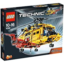 LEGO Technic - Helicóptero - Lego: Helicoptero, Juguete