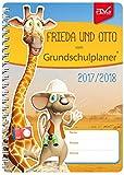 Lückert/Grundschulplaner mit Frieda & Ot