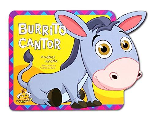 Burrito Cantor (The Countryside) por Anabel Jurado