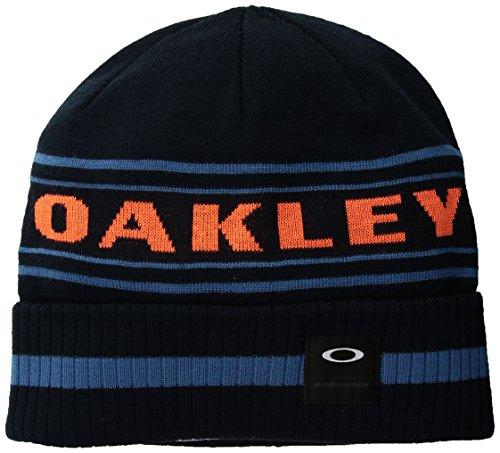 Oakley Rock Garden Cuff Beanie Einheitsgröße FATHOM