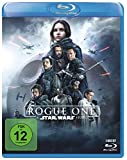Image of Rogue One - A Star Wars Story [Blu-ray]