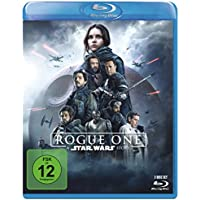 Rogue One - A Star Wars Story