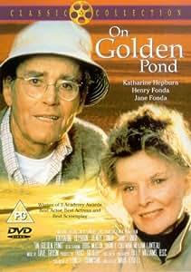 On Golden Pond [DVD]