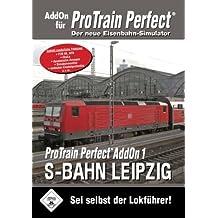 Pro Train Perfect - AddOn 1 - Leipzig S-Bahn