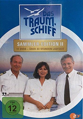 Sammler-Edition, Vol. 1 (11 DVDs)