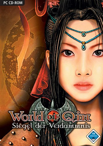World of Qin: Siegel der Verdammnis