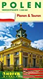 Höfer Straßenkarten, Polen (Planen & Touren)