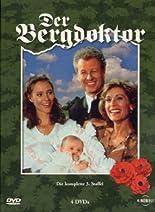 Der Bergdoktor - Die komplette 3. Staffel [4 DVDs] hier kaufen