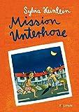 Mission Unterhose (Kinderroman) bei Amazon kaufen