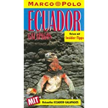 Marco Polo, Ecuador, Galapagos