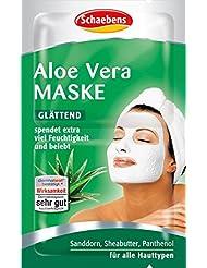 Schaebens Aloe Vera Maske, 15er Pack (15 x 10 ml)