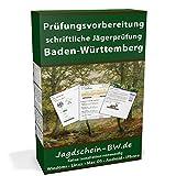 Produkt-Bild: Online Trainer für die staatliche Jagdprüfung Baden Württemberg 2018 (Zugangscode)