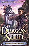 #10: Dragon Seed: A LitRPG Dragonrider Adventure (The Archemi Online Chronicles Book 1)