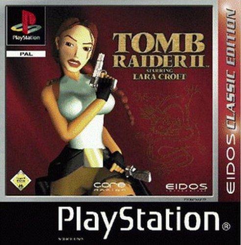 EIDOS GmbH Tomb Raider 2