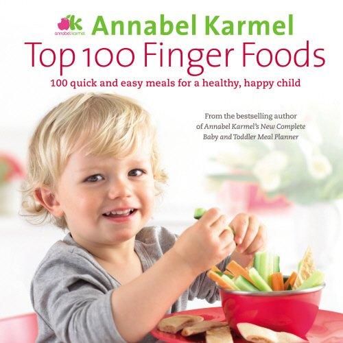 top-100-finger-foods