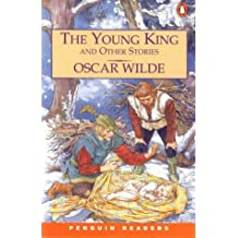 Penguin Readers Level 3: Young King And Other Stories (Penguin Longman Penguin Readers)